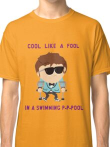 Jimmy is cool Classic T-Shirt