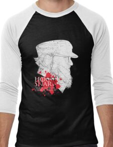 House Snark: Your Favorite Characters Die Men's Baseball ¾ T-Shirt