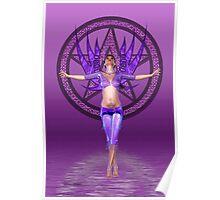 Pagan Worship Poster