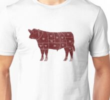 Mmmeat Unisex T-Shirt