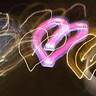 city love by pinkyosborne