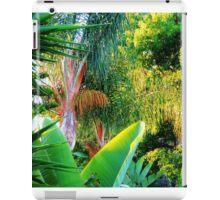 Callifornia Jungle iPad Case/Skin