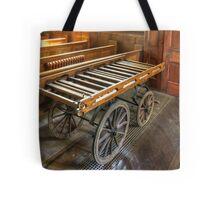 The Parish Bier Tote Bag