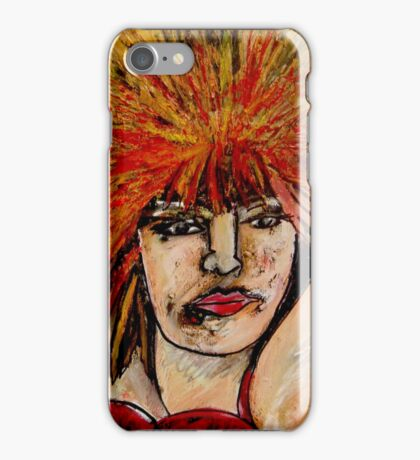 Freddie iPhone Case/Skin