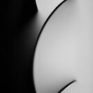 Curvatures - Abstract Study by David  Guidas