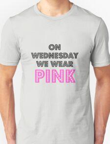 Mean Girls  Unisex T-Shirt
