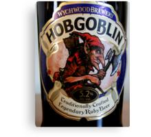 Legendary Hobgoblin!  Canvas Print