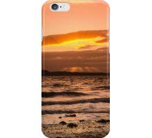 Skerries iPhone Case/Skin