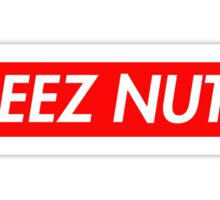 Deez Nuts Sticker