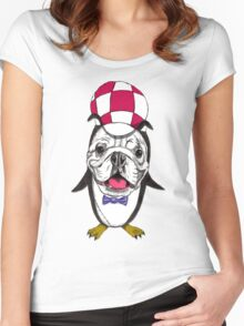 One Piece Sanji Women's Fitted Scoop T-Shirt