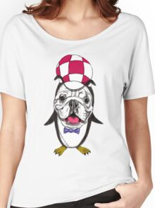 One Piece Sanji Women's Relaxed Fit T-Shirt
