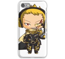 Cool Chibi iPhone Case/Skin