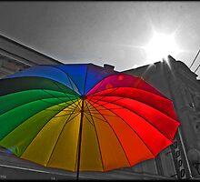 Sunny Day by KatrinKirieshka