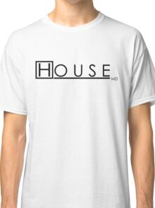 House MD  Classic T-Shirt