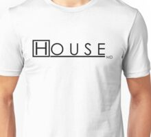 House MD  Unisex T-Shirt