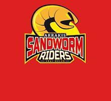 Sandworm Riders Unisex T-Shirt