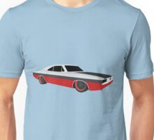 Dodge Charger 1969 Unisex T-Shirt