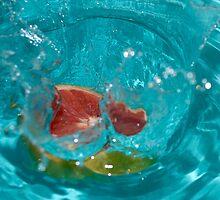 Grapefruit #2 by Chloe Garfield