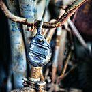Rusty by Jonicool