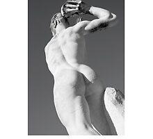 Foro Italico V by Anthony Boccaccio