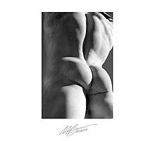 Foro Italico VII Photographic Print