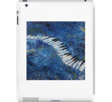 Don't Stop Believing iPad Case/Skin