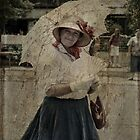 Colonial Dress by garts