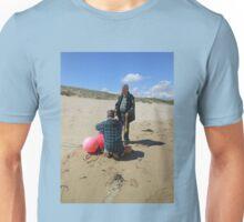 The Beachcombers Unisex T-Shirt