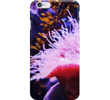 Anemone iPhone Case/Skin