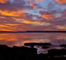 Beautiful Australia. 25-2-11 by Warren  Patten