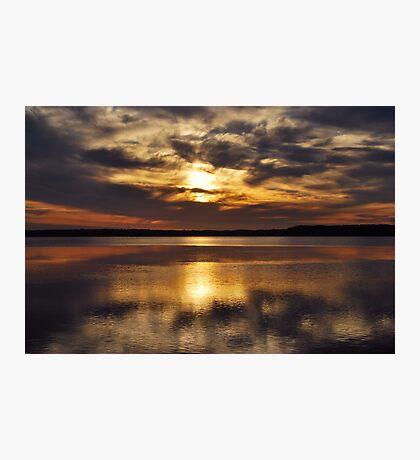 Beautiful Australia. 25-2-11.no2 Photographic Print