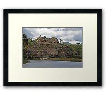 Dunn's Swamp - Wollemi National Park NSW Australia Framed Print