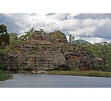 Dunn's Swamp - Wollemi National Park NSW Australia Photographic Print