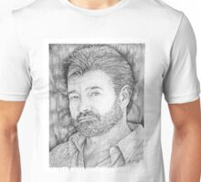 Tab Benoit Unisex T-Shirt
