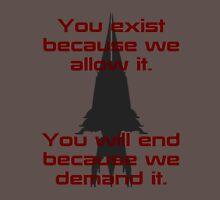 Mass Effect   Reaper T-Shirt