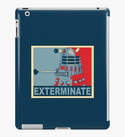 Dalek Hope iPad Case/Skin