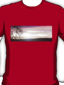 Dusk Mallow T-Shirt