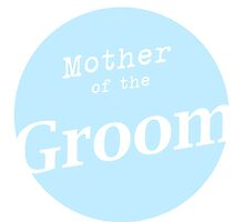 Mother of the Groom by ineslira