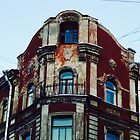 Home Decay by HappyVlad
