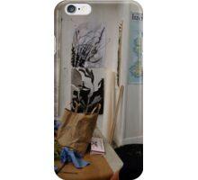 studio shot . . . . iPhone Case/Skin