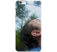 What There Is To See iPhone Case/Skin
