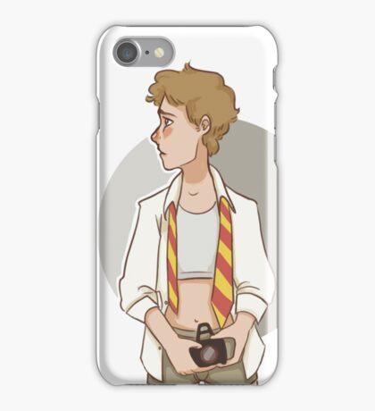 Trans!Remus iPhone Case/Skin