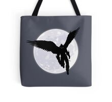 Moon Devil Jin Tote Bag