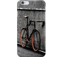 Urban Bike iPhone Case/Skin