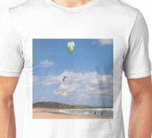 The three kites Yamba NSW Aust (3 grandsons) Unisex T-Shirt