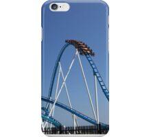 Gatekeeper  iPhone Case/Skin