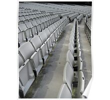 Seats Poster