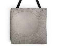 Dome Ceiling Tote Bag