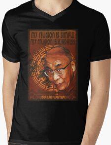 The Fourteenth Mens V-Neck T-Shirt