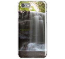 Harrison Wright's Misty Summer Veil iPhone Case/Skin